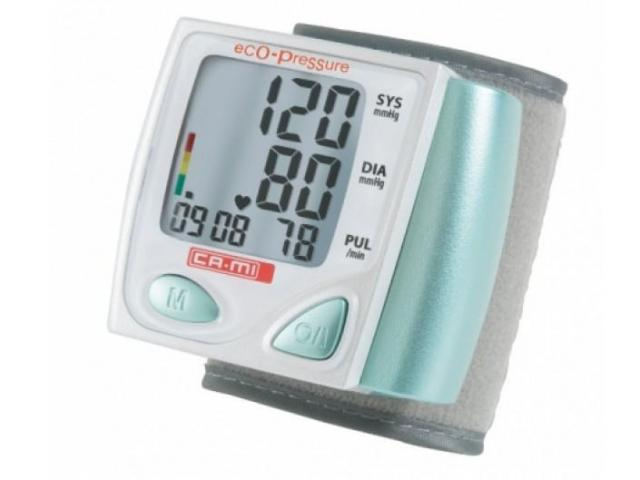 Eco - Pressure - Blood Pressure Monitor - 1